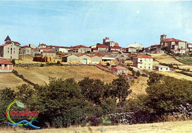 covaleda 1965-2