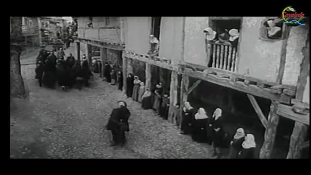 Campanadas a Medianoche.Imagen fija014