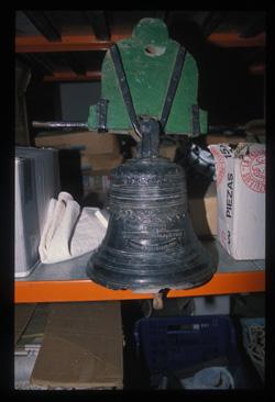 campana ermita campamento